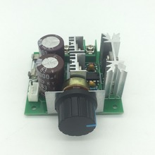 Bringsmart CCMHC DC12-DC36V 10A Adjust Speed Switch PWM DC Motor Electronic Speed Controller