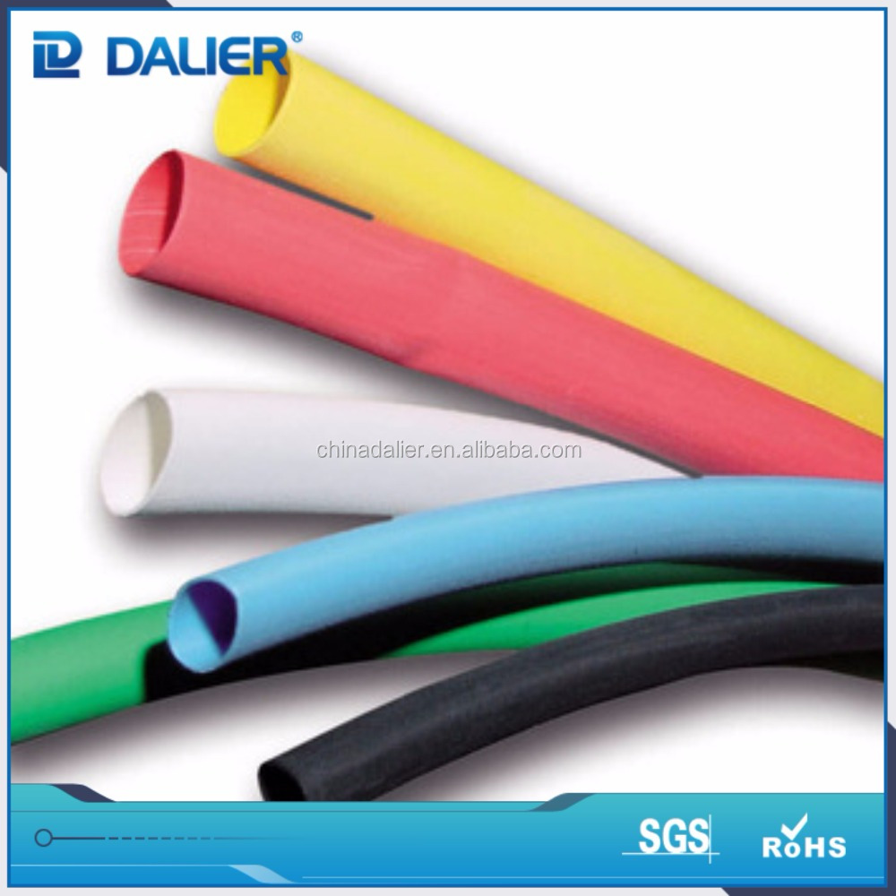 China supplier DL-20 pe abrasive heat shrink beauty sex tube manufacturer