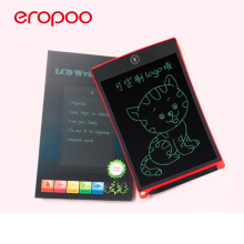 Professional E-writer 8.5 inch writing board /lcd writing tablet/lcd memo pad