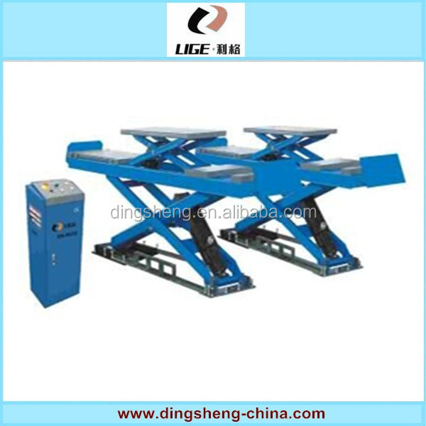Car Lift Tire Changer Wheel Balancer Wheel Alignment Garage Equipment