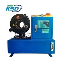 "on sale 1/4-2"" Hydraulic Hose Crimping Machine Price"