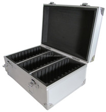 Aluminum Storage Box for 30 Universal Certified Slab Coins