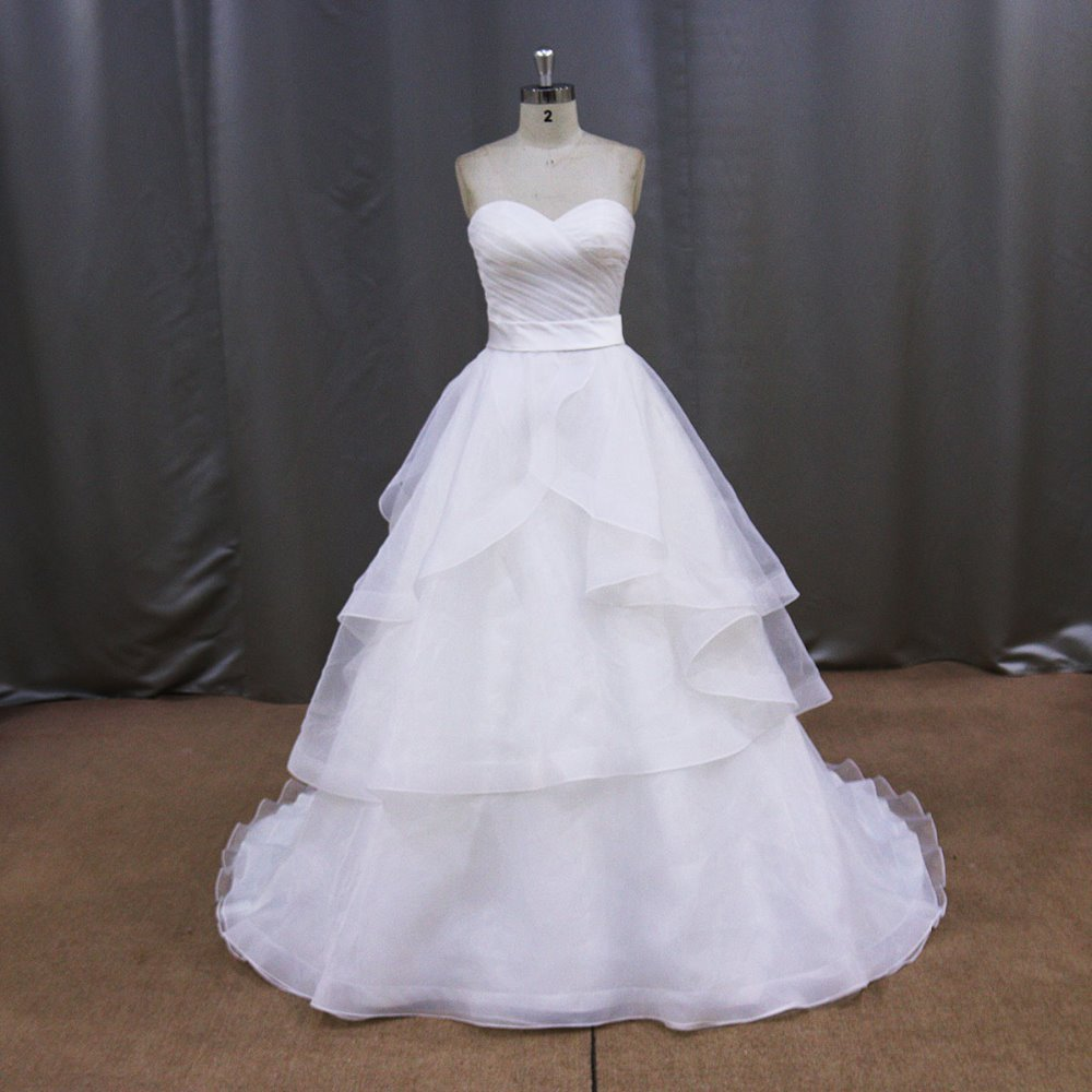 wholesale puffy bride dressing gown