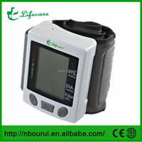 High quality new arrival digital wrist blood pressure equipment china mlm products