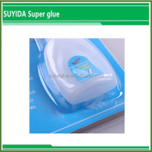 cyanoacrylate Main Raw Material foot wear super glue