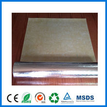 Acoustic Rubber Laminate Flooring Underlayment