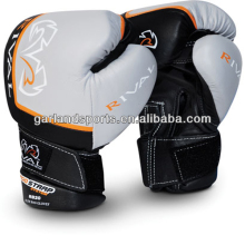 PU Leather filing compressed Sponge Boxing Gloves
