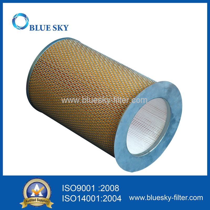 High Efficiency Canister Filter for Honeywell Air Purifier / Air Scrubber