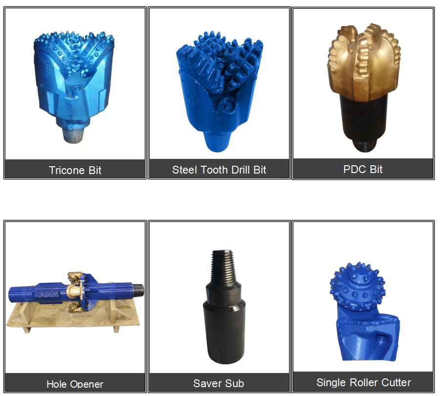 Cheap Diamond Core Drill Bits for well drill tool