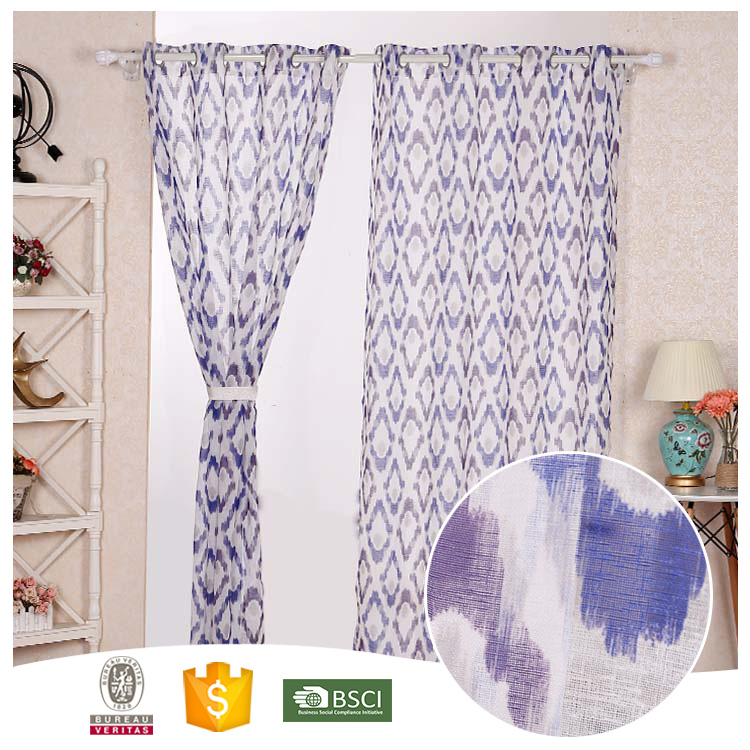 Newest Design 10 Years Experience Elegant office door curtain