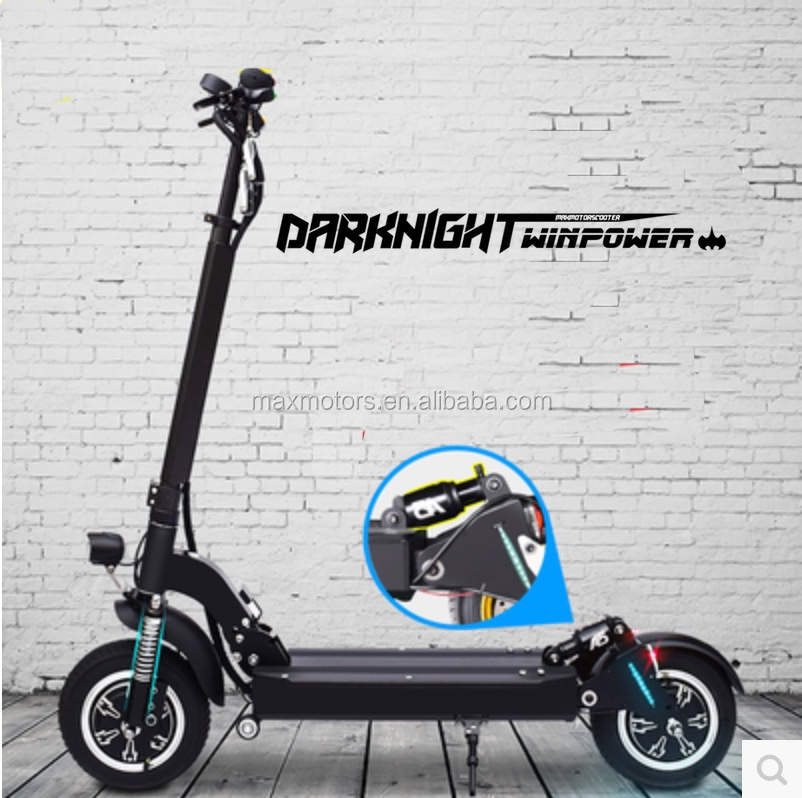 Best Electric Off Road 2000W Dual motor Scooters