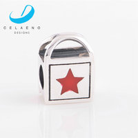 Yiwu Star Bag 925 Sterling Silver Jewelry Accessories Ornament