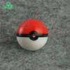 China Manufacturer Customized pokemon go plus game toy Small Silicone Storage BHO oil dab Container for wax