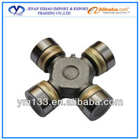 Hot Sale TS16949 Certificated Long Working Life universal joint cross EQ150