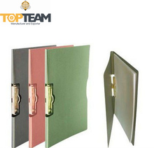 High Quality Slide Clip A4 PP Report File Folder Sheets