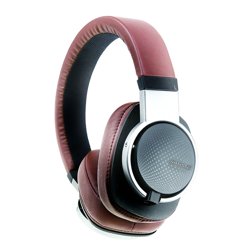 China bulk electronics items wholesale wired computer headset