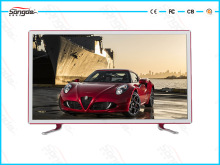 Guangzhou factory 32 LED TV 32'' from 32 Inch LED TV Full Hd Digital Smart Tv