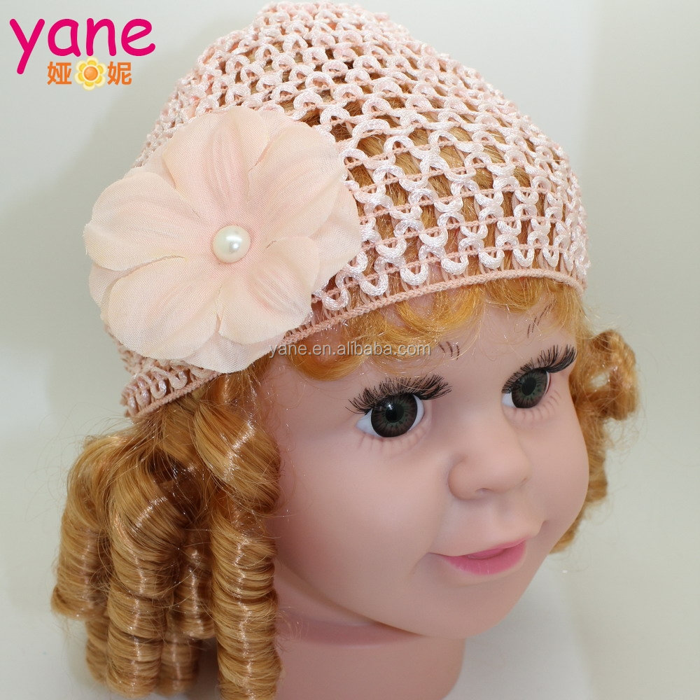 Knitting crochet pattern hat cute baby crochet hats caps with knitting crochet pattern hat cute baby crochet hats caps with large flower bankloansurffo Image collections