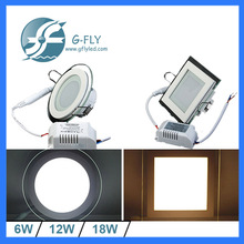good quality high power newest high lumen led ceiling light 18w