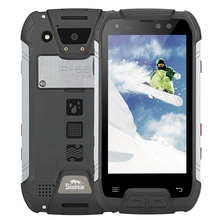 new products Snopow M10, 6GB+64GB IP68 4g Waterproof Dustproof Shockproof mobile phone android smart phone