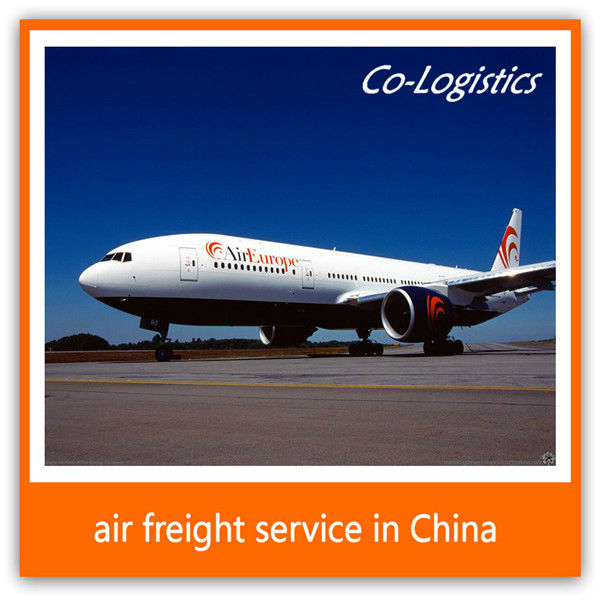 shipping/air/express cargo from china to EBL--skype:colsales15