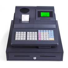 all in one retail POS electronic cash register billing machine for supermarket