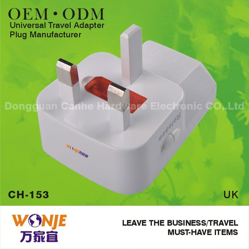 Reliable decent universal power strip socket OEM&ODM