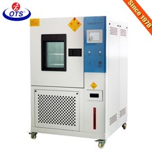 Customized Constant Temperature and Humidity Test Chamber Lab Test Equipment