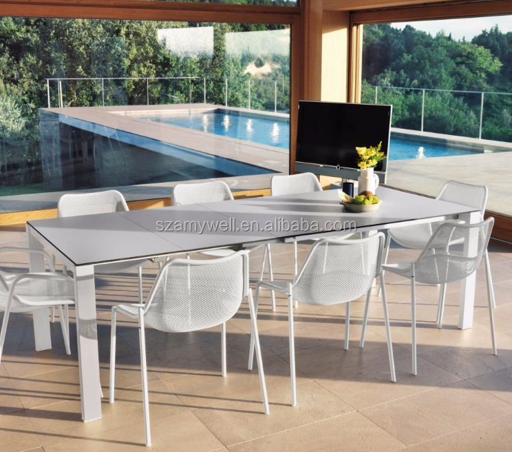 amywell high density waterproof heat resistant phenolic beautiful laminate dining room tables ideas ltrevents