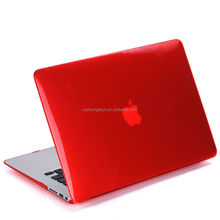crystal case for macbook pro a1398 with retina case