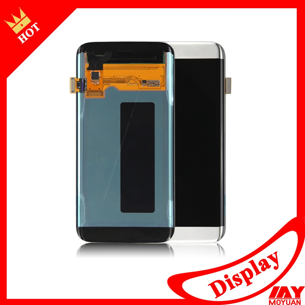 New products on china market for samsung galaxy s7 edge lcd screen,for samsung galaxy s7 edge touch digitizer