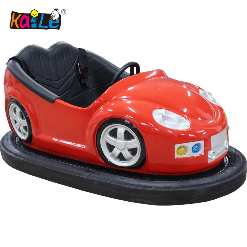 European Standard Ground-Grid Electric All Colors Available F1 Racing Electric Net Dodgem Car Bumper Car
