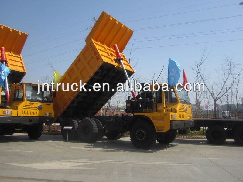 SINO HOWO 336HP Heavy duty tipper truck