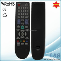 BN59-00865A Hot sell products in 2015, Using for Sam sang LCD/LED TV remote controller and Made in china L&S manufacture