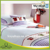 YUHUA lovely applique kids bedding set - football champion
