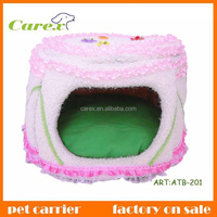 Detachable pet house/dog beds/cat beds for large dogs