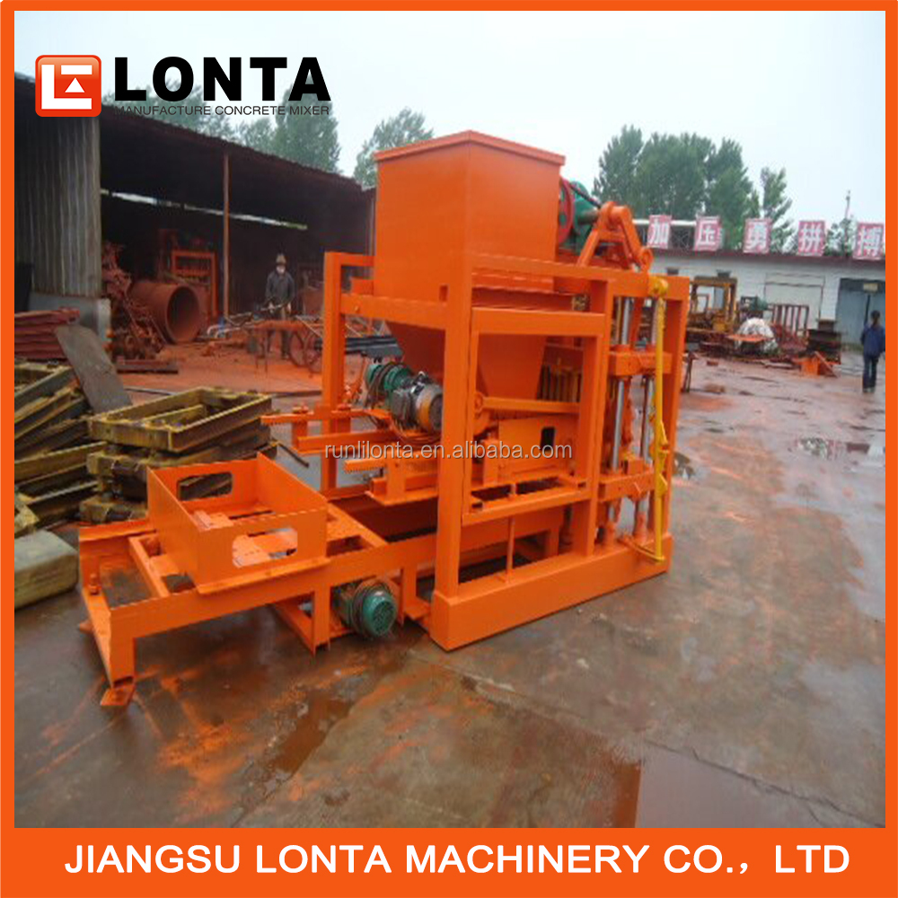 brick loading and unloading machine