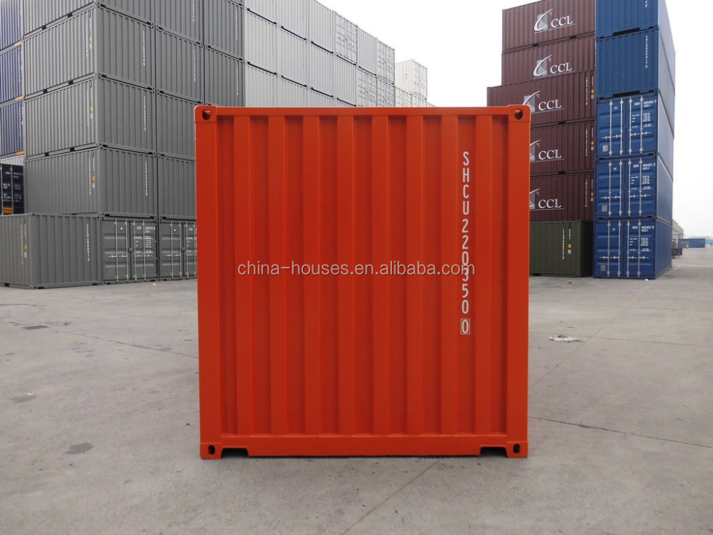 GL BV CCS ABS Certified Shipping Container Price