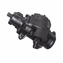 LHD Power Steering Gear Box Assembly For Ford E-Series , F-Series , Explorer , Ford Crown Victoria , Ranger