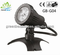 Outdoor 12v low voltage garten licht with IP68 waterproof GB-G04