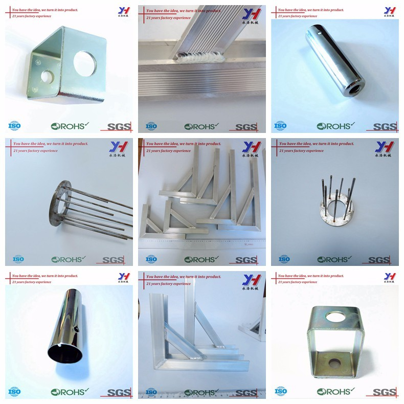OEM ODM custom zinc plating metal faucet wrench