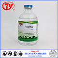Anti-worms veterinary drug Levamisole Hydrochloride Injection