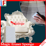Magic Bathroom Cleaning Sponge with Soap Best Selling Melamine Foam Sponge Magic Eraser For Household Cleaning