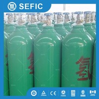 Made In China Seamless Steel Hydrogen Gas Cylinder Hydrogen Price