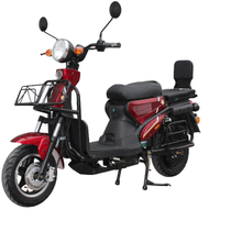 2000W 60V High Power cargo Electric Motorcycle/bike with pedal Heavy load