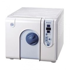Hot sale !Germany imported material Top 10 Dental Autoclave