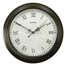 American creative clock living room bedroom fashionable clock