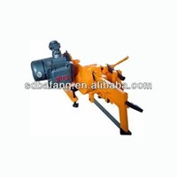 Easy-operated KDJ Electric Rail Saw