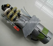 Texturing units AC Synchronous false twister Motor