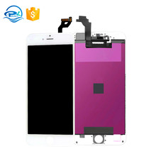 Replacement LCD Touch Screen Digitizer Glass Assembly for iphone 6 32gb 64gb Black+tools